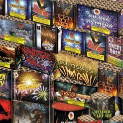 Firework Displays   Make your event more spectacular